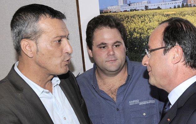 Édouard Martin tête de liste PS aux européennes : ArcelorMittal a t'il tenu ses engagements ?