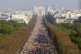 Comment préparer le marathon de Paris du point de vue nutritionnel?