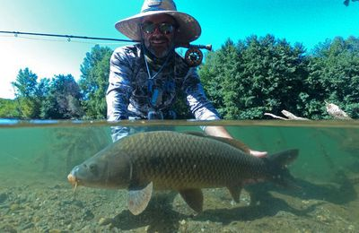 Carpes on the fly