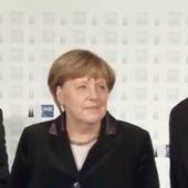 """Merkel über Abschiebungen: """"Müssen unseren Rechtsstaat durchsetzen"""""""