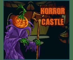 machine a sous mobile Horror Castle logiciel Fugaso