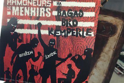 Les Ramoneurs de Menhirs - Ha Bagdad Bro Kemperle