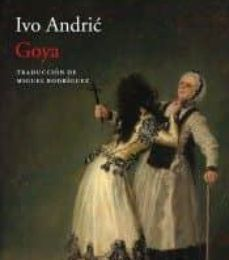 Descargar gratis ebook portugues GOYA de IVO