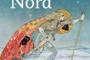 Contes du Nord d'Anonyme, illustrés par Kay Nielsen