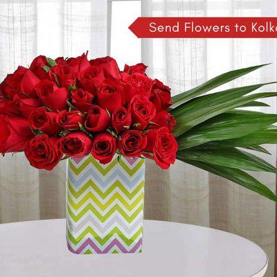 Cultural Capital-Kolkata, Send Flowers To Kolkata