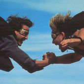 """My Point Break quest: """"It was about us against the system""""   Sight & Sound"""