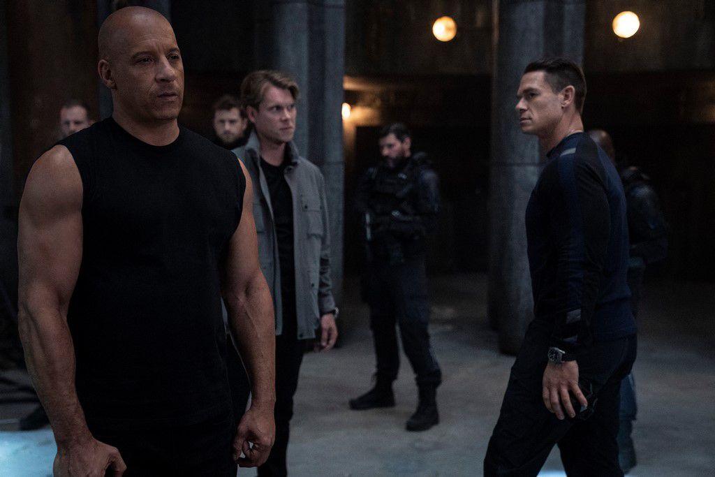 Fast & Furious 9 - au Cinéma le 14 Juillet 2021