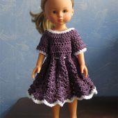 Une robe pour Camille