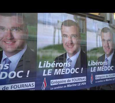 Clip de campagne de Grégoire de Fournas