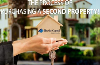 The Process of Buying a Second Property