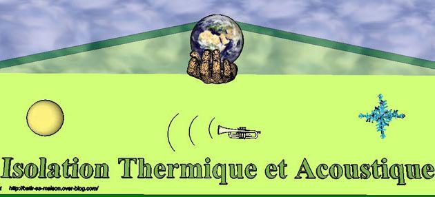 SOPREMA Isolation Thermique et Phonique