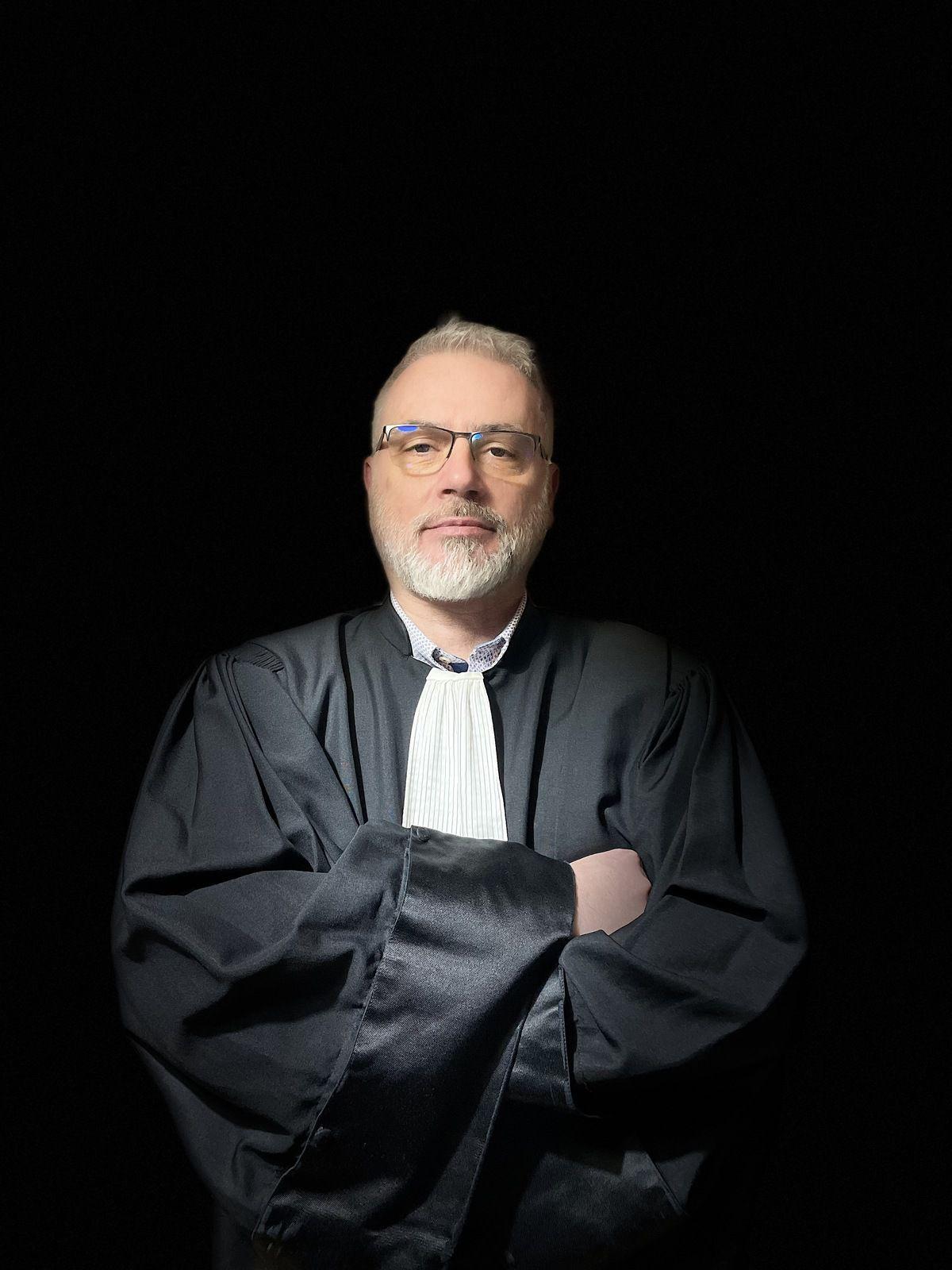 avocat composition pénale Chartres