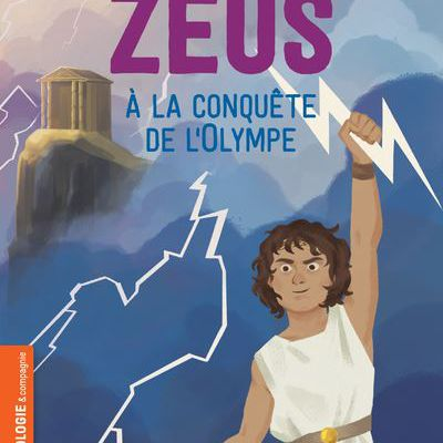 Collection : Mythologie et compagnie