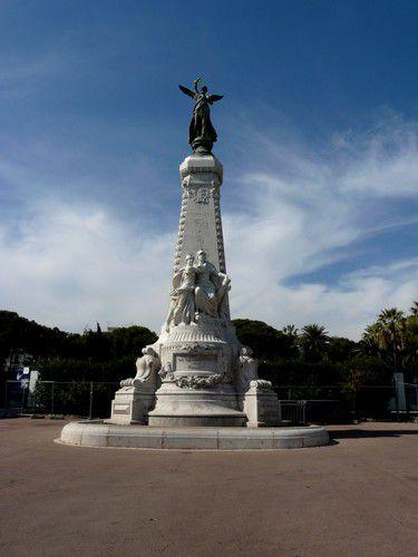Balade dans le vieux Nice