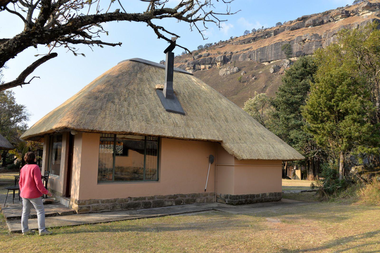 Afrique du Sud / 3 / il est 09h48, nous sommes le 12 Novembre 2020