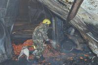 Incendio in una fabbrica di prodotti alimentari in Cina: 18 morti