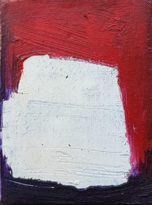 Les peintures à l'huile (1980-2010)