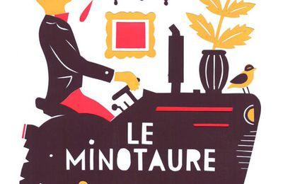 Le Minotaure de Marcel AYME