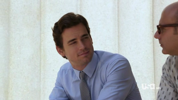 Critiques Séries : White Collar. Saison 2. Episode 13.