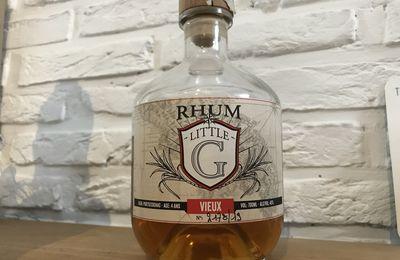 Little G / Rhum Vieux