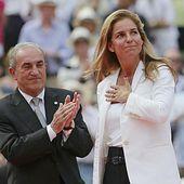 """Javier Sánchez Vicario dice que """"jamás se ha apropiado de ningún bien"""" de su hermana"""