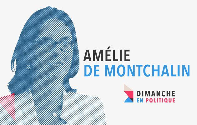 Amélie de Montchalin invitée de « Dimanche en politique » le 30 août sur France 3