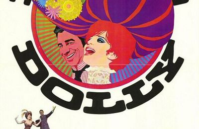 Critique - Hello Dolly ! (Gene Kelly - 1969) *****