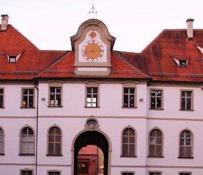 133 Fussen - Allemagne