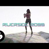 Oliver Heldens & Sidney Samson - Riverside 2099 (Official Music Video)