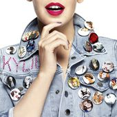 The Best Of Kylie Minogue (CD + DVD)