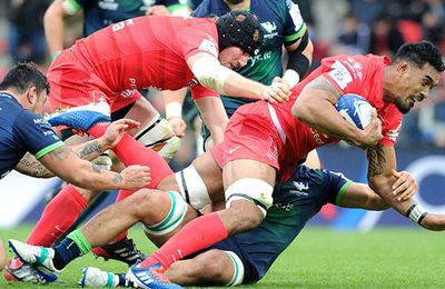 Toulouse / Ulster Rugby (Champions Cup) ce dimanche sur France 2 et beIN SPORTS !