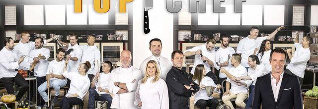 Succès pour Top Chef sur M6