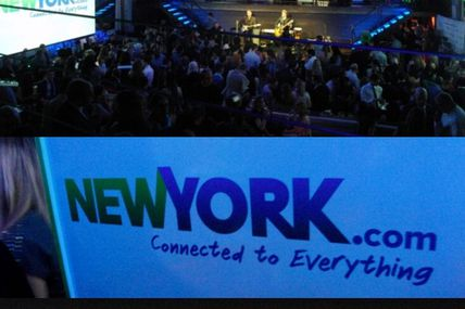 The New NewYork.com Launches