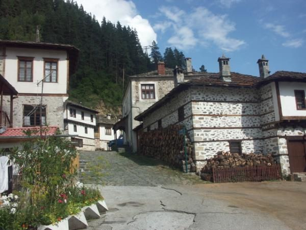 Album - Bulgarie---villages-dans-les-Rodhopes