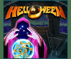 Le jeu de casino gratuit du mois de novembre 2020 : Helloween de Play'n Go