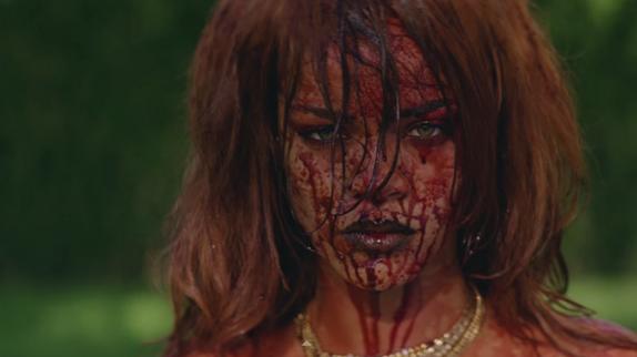 Booba en duo avec Rihanna pour ...500 000 euros ?