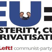 Victoire du NON à l'UE au Royaume-Uni : Un coup pour les capitalistes européens - Un point d'appui pour les luttes des travailleurs et des peuples - Comment le prolonger en Grande-Bretagne et dans les autres pays ?