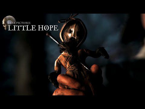 [ACTUALITE] THE DARK PICTURES ANTHOLOGY : LITTLE HOPE - Sortie le 30 octobre