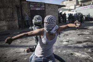 Pourquoi les 300 000 Arabes de Jérusalem se soulèvent-ils à nouveau ?