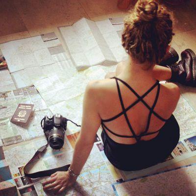 non viaggio abbastanza - travel blog