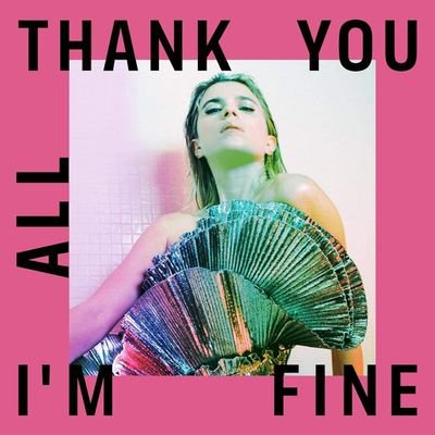 Nouveau Son: Thank You All I'm Fine Hollysiz