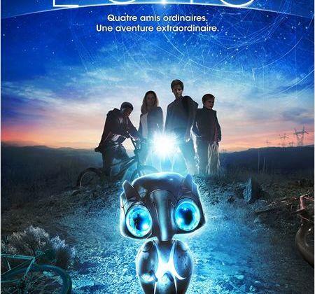 Critique Ciné : Echo, quand E.T. n'était pas là