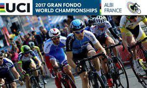 GRAN FONDO ALBI 2017