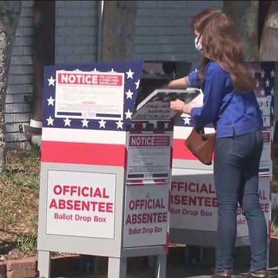 #USA : Les yeux fixés sur les audits électoraux