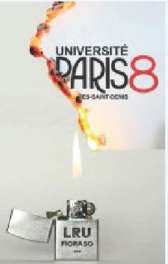 Appel de la 1ère Coordination Nationale des Universités en lutte du 23 et 24 novembre 2013