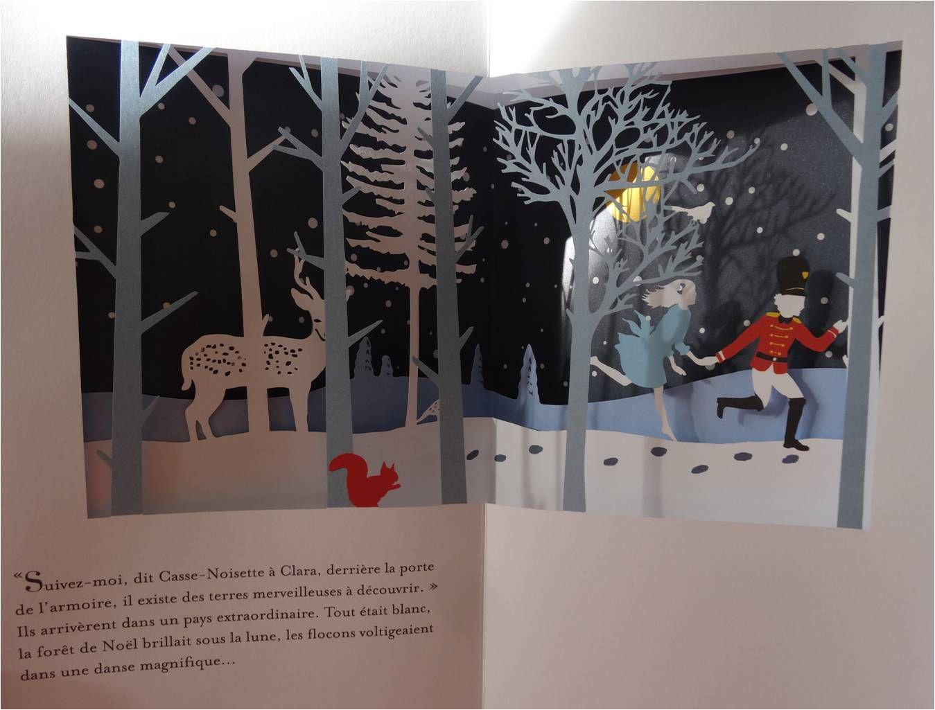 Incroyables livres animés !