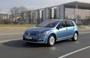 El futuro pasa por los coches eléctricos
