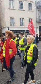 Manifestation du 5 octobre à Avignon, mettre les solutions des communistes à la disposition des travailleurs