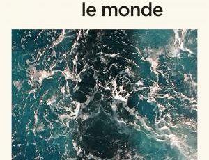 Aude Seigne - Une toile large comme le monde