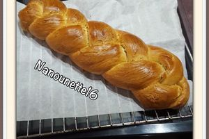 Pain au lait / THERMOMIX